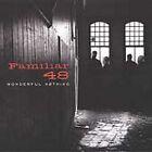 Familiar 48 - Wonderful Nothing (2002)