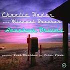 American Dreams by Michael Brecker/Charlie Haden (CD, Oct-2002, Verve)