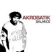 Akrobatik - Balance (CD 2003) New/Sealed