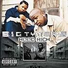 Hood Rich [PA] by Big Tymers (CD, Apr-2002, Cash Money)