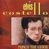 Punch The Clock: Deluxe Edition by Elvis...