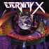 CD: Mind Games by Eternity X (CD, Jul-1999, Angular Records)