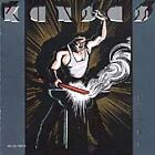 Power by Kansas (CD, Mar-2003, Universal Special Products)