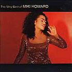 The Very Best of Miki Howard by Miki Howard (CD, Jul-2001, Rhino (Label))