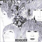 The Beatles - Revolver (1988)