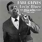 Lovin-039-Blues-The-Starday-King-Years-1967-1973-by-Earl-Gaines-CD-Sep-1999