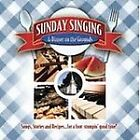 Sunday Singing & Dinner On The Grounds by Various Artists (CD, Jan-2009, Shawnee Press)