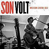 SON-VOLT-American-Central-Dust-2009-Vinyl-Rounder-Records-Sealed-NEW-MEGA-RARE
