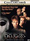 Halloween H2O (DVD, 1999)