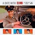 A Date With Elvis (180 Gramm) von Elvis Presley (2004)
