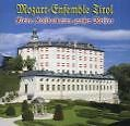 Kleine Kostbarkeiten großer Meister von Mozart Ensemble Tirol (2004)