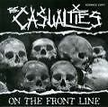 On The Front Line von The Casualties (2004)