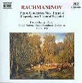 Piano Concertos Nos. 1 and 4/Rhapsody On A Theme Of Paganini - Antoni Wit, Bernd Glemser, PRSO