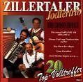 Ihre Größten Erfolge von Zillertaler Jodlertrio (1995)