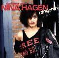 Deutsche CD-Sampler vom Nina Hagen's Musik
