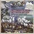 Dettinger Te Deum Und Anthem von Westminster Abbey Choir,EC,Preston (1984)