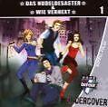 Hörspiel - Befour Undercover-das Nudeldesaster - CD