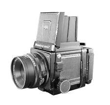 Mamiya Manual Focus Film Cameras