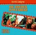 Astrid Lindgren Hörbücher und Hörspiele Ungekürzte Kinder
