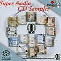 Rqr Sacd Sampler von Various Artists (2013)
