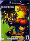 Outlaw Golf/Darkened Skye Two-for-One (Nintendo GameCube, 2004)