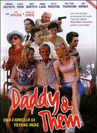 Daddy & Them (2001) VHS Eagle Video - - Italia - L'oggetto può essere restituito - Italia