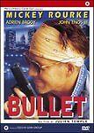 Bullet (1996) DVD (Mickey Rourke) - fuori catalogo - Italia - Bullet (1996) DVD (Mickey Rourke) - fuori catalogo - Italia