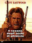 Film in DVD e Blu-ray, di azione e avventura Clint Eastwood