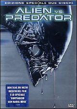 Film in DVD e Blu-ray fantascienza per l'azione e avventura edizione speciale