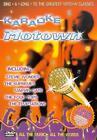 Karaoke - Motown (DVD, 2003)