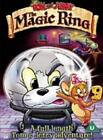 Tom And Jerry And The Magic Ring (DVD, 2003)