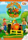 Tractor Tom - Baa Baa Tom Sheep And Other Stories (DVD, 2007)