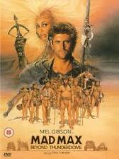 Mad Max Region Code 4 (AU, NZ, Latin America...) DVD Movies