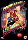 Last Action Hero (DVD, 2004)
