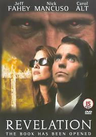 Revelation (DVD, 2000)