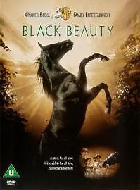 Black Beauty DVD 2000 - Doncaster, United Kingdom - Black Beauty DVD 2000 - Doncaster, United Kingdom