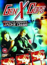 Gen X Cops DVD 2002 - St. Helens, United Kingdom - Gen X Cops DVD 2002 - St. Helens, United Kingdom