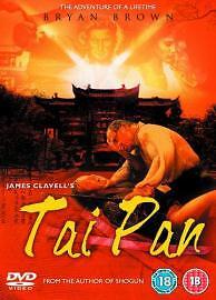 Tai-Pan (DVD, 2004)