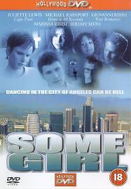 Some Girl (DVD, 2002)