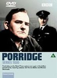 Porridge-Complete-Series-2-Ronnie-Barker-Classic-Comedy-Genuine-UK-Region-2