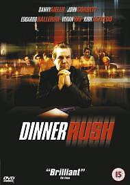 Dinner Rush DVD 2003