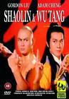 Shaolin And Wu Tang (DVD, 2003)