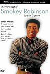 Smokey Robinson The Very Best Of  In Concert DVD Very Good Condition DVD - <span itemprop=availableAtOrFrom>Rossendale, United Kingdom</span> - Your satisfaction is very important to us. Please contact us via the methods available within eBay regarding any problems before leaving negative feedback. Any defects, damages, or mat - Rossendale, United Kingdom