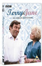Terry And June - Complete Series 2 - DVD - New & Sealed