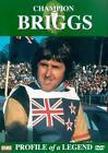 Champion - Briggs (DVD, 2005)