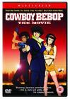 Cowboy Bebop: The Movie (DVD, 2003)