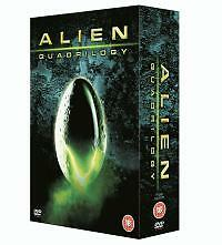 Alien Anthology DVD 2003 9Disc Set Box Set - <span itemprop='availableAtOrFrom'>Sale, Cheshire, United Kingdom</span> - Alien Anthology DVD 2003 9Disc Set Box Set - <span itemprop='availableAtOrFrom'>Sale, Cheshire, United Kingdom</span>