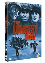 The Longest Day - 168 Mins.