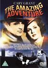 The Amazing Adventure (DVD, 2004)