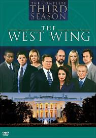The-West-Wing-Series-3-DVD-2004-6-Disc-Set-Box-Set